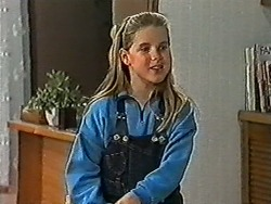 Katie Landers in Neighbours Episode 1031