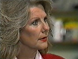 Madge Bishop in Neighbours Episode 1032