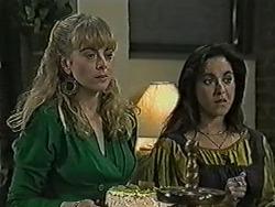 Jane Harris, Kerry Bishop in Neighbours Episode 1033