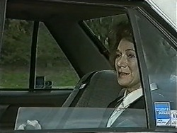Robyn Taylor in Neighbours Episode 1033
