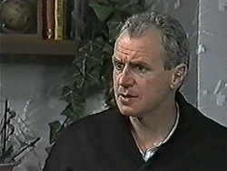 Jim Robinson in Neighbours Episode 1035