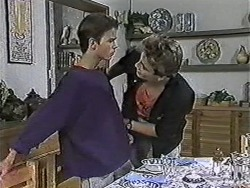 Todd Landers, Nick Page in Neighbours Episode 1035