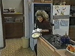 Beverly Marshall in Neighbours Episode 1037