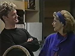 Henry Ramsay, Madge Bishop in Neighbours Episode 1037