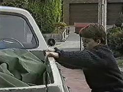 Toby Mangel in Neighbours Episode 1037