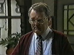 Harold Bishop in Neighbours Episode 1037