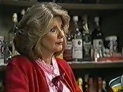 Madge Bishop in Neighbours Episode 1037