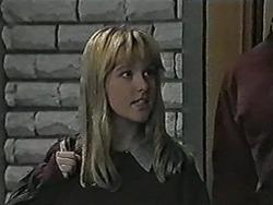 Melissa Jarrett in Neighbours Episode 1038