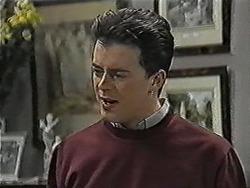 Matt Robinson in Neighbours Episode 1038
