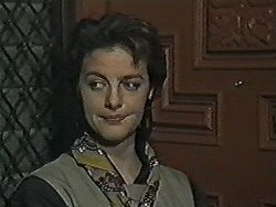 Gail Robinson in Neighbours Episode 1040