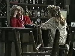 Madge Bishop, Bronwyn Davies in Neighbours Episode 1040