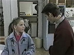 Katie Landers, Todd Landers in Neighbours Episode 1043