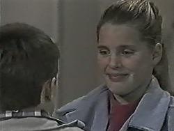 Toby Mangel, Katie Landers in Neighbours Episode 1043