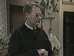 Harold Bishop in Neighbours Episode 1044