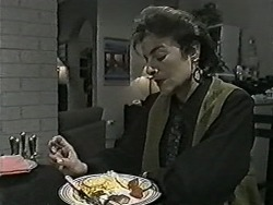 Gail Robinson in Neighbours Episode 1044