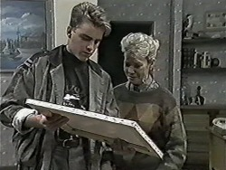 Nick Page, Helen Daniels in Neighbours Episode 1044