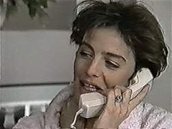 Gail Robinson in Neighbours Episode 1045