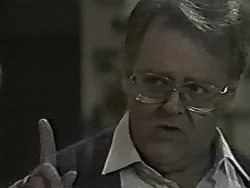 Harold Bishop in Neighbours Episode 1045