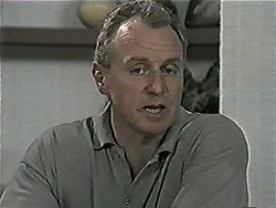 Jim Robinson in Neighbours Episode 1045