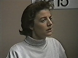 Gail Robinson in Neighbours Episode 1047