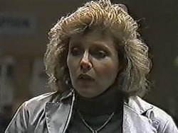 Beverly Marshall in Neighbours Episode 1047