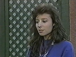 Angela Clayton in Neighbours Episode 1047