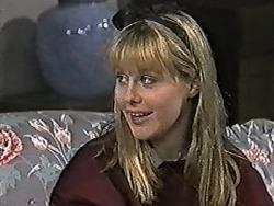 Melissa Jarrett in Neighbours Episode 1047