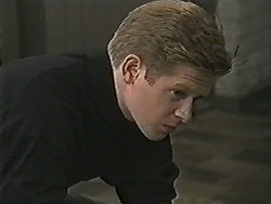 Clive Gibbons in Neighbours Episode 1047
