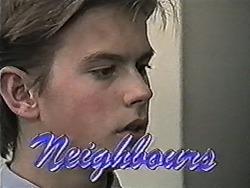 Todd Landers in Neighbours Episode 1047