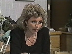 Beverly Marshall in Neighbours Episode 1048