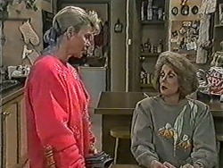 Helen Daniels, Madge Bishop in Neighbours Episode 1048