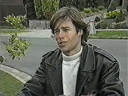 Mike Young in Neighbours Episode 1048
