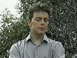 Matt Robinson in Neighbours Episode 1048