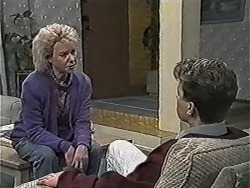 Helen Daniels, Nick Page in Neighbours Episode 1050