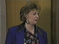 Gloria Lewis in Neighbours Episode 1050