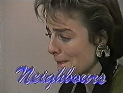 Gail Robinson in Neighbours Episode 1050