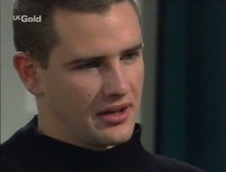 Luke Handley in Neighbours Episode 2708