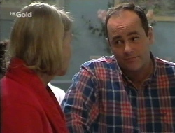 Helen Daniels, Philip Martin in Neighbours Episode 2708