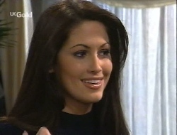Sarah Beaumont in Neighbours Episode 2708
