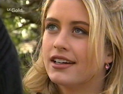 Danni Stark in Neighbours Episode 2708