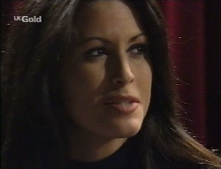 Sarah Beaumont in Neighbours Episode 2709