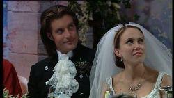 Drew Kirk, Libby Kennedy in Neighbours Episode 3708