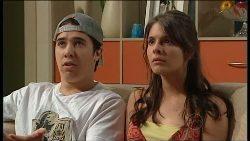 Stingray Timmins, Rachel Kinski in Neighbours Episode 4916