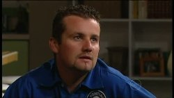 Toadie Rebecchi in Neighbours Episode 4916