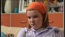 Bree Timmins in Neighbours Episode 4917