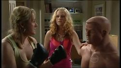 Janelle Timmins, Janae Timmins in Neighbours Episode 4920