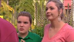 Bree Timmins, Janelle Timmins in Neighbours Episode 4936