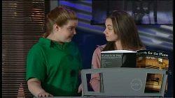 Bree Timmins, Summer Hoyland in Neighbours Episode 4936