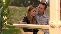 Izzy Hoyland, Max Hoyland in Neighbours Episode 5028