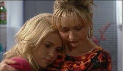 Sky Mangel, Janelle Timmins in Neighbours Episode 5029